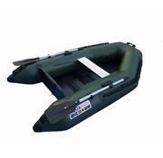 Aquaparx 230PRO | MKIII | (green) 2021 | Rubberboot | Aquaparx