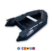 Aquaparx 230PRO | MKIII | (black) 2021 | Rubberboot | Aquaparx