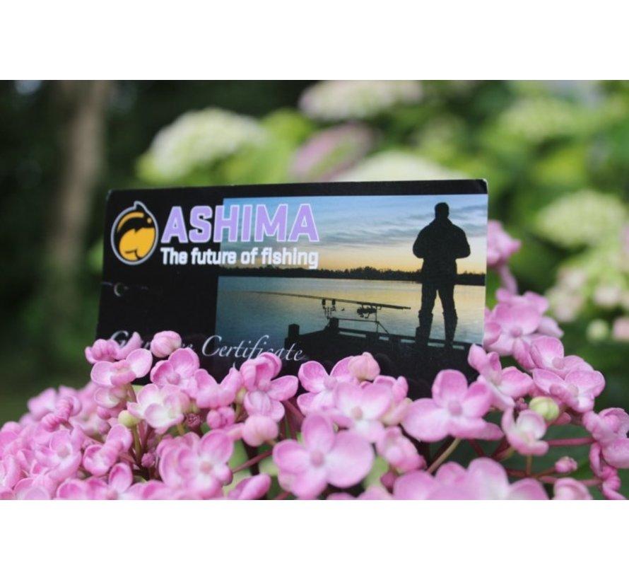Ashima FFX-P 10 ft 3.00 lb