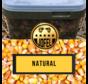 Kant- en klare | Mais | Natural | 10 Liter | Inc. emmer | Jofelbaits