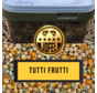 Kant- en klare | Partical mix | Tutti-frutti | 10 Liter | Inc. emmer | Jofelbaits