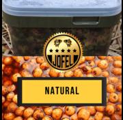 Jofelbaits Kant- en klare | Tijgernoten | Natural | 10 Liter | Inc. emmer | Jofelbaits
