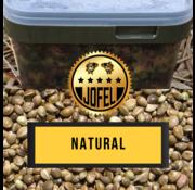 Jofelbaits Kant- en klare | Hennep | Natural | 10 Liter | Inc. emmer | Jofelbaits