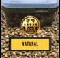 Kant- en klare   Hennep   Natural   10 Liter   Inc. emmer   Jofelbaits