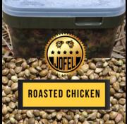 Jofelbaits Kant- en klare | Hennep | Roasted Chicken | 10 Liter | Inc. emmer | Jofelbaits
