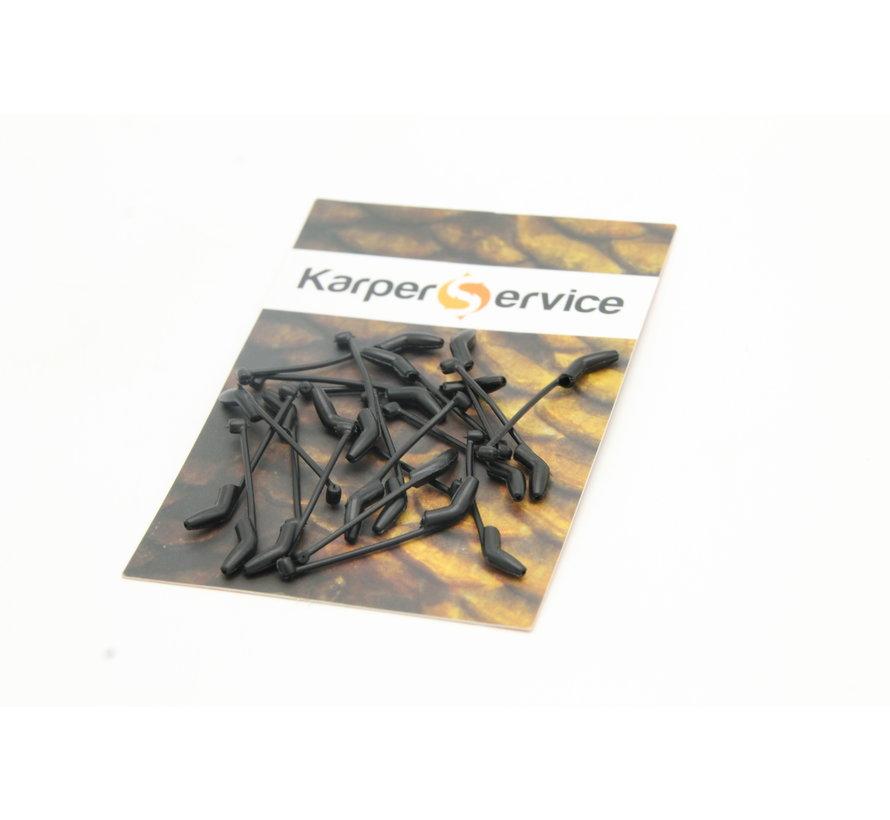 D- line aligner | Black | L | 20 pcs | Karper Service