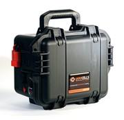 Jarocells 12V50Ah Jarocells Pelican 2075 portable storm case