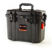 Jarocells 12V125Ah Jarocells Pelican 1430 portable top loader