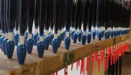 Mobach en de pennen | Diske