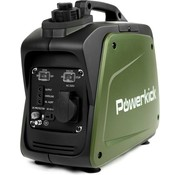 Powerkick Powerkick 800 | Green | 230v | 800 watt