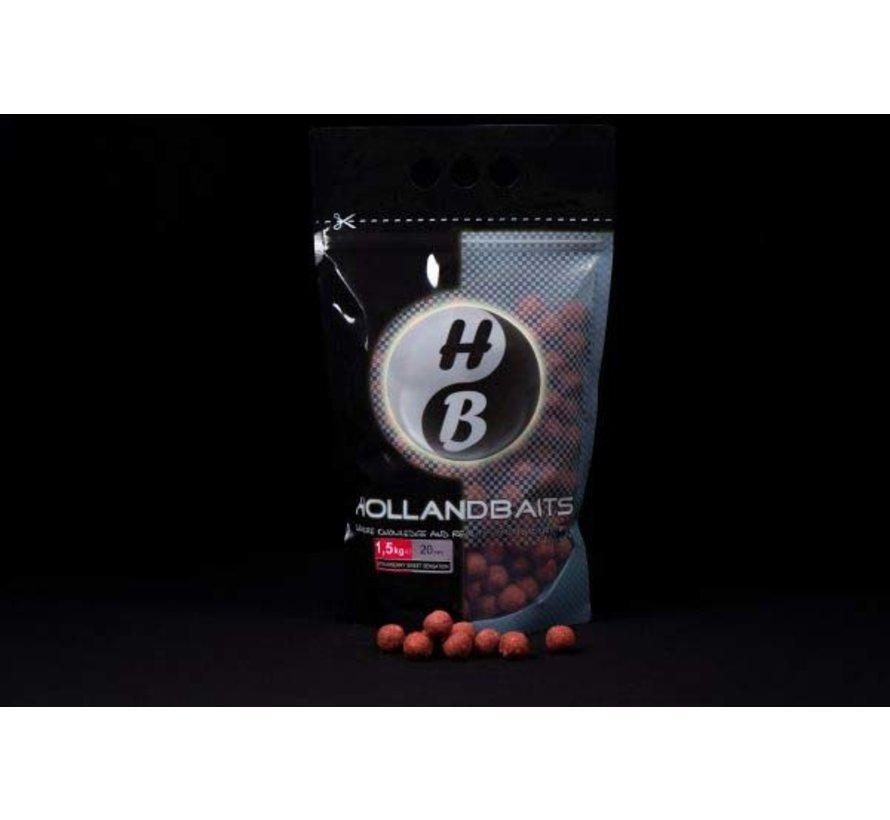 Sweet Strawberry | 1kg | Holland Baits