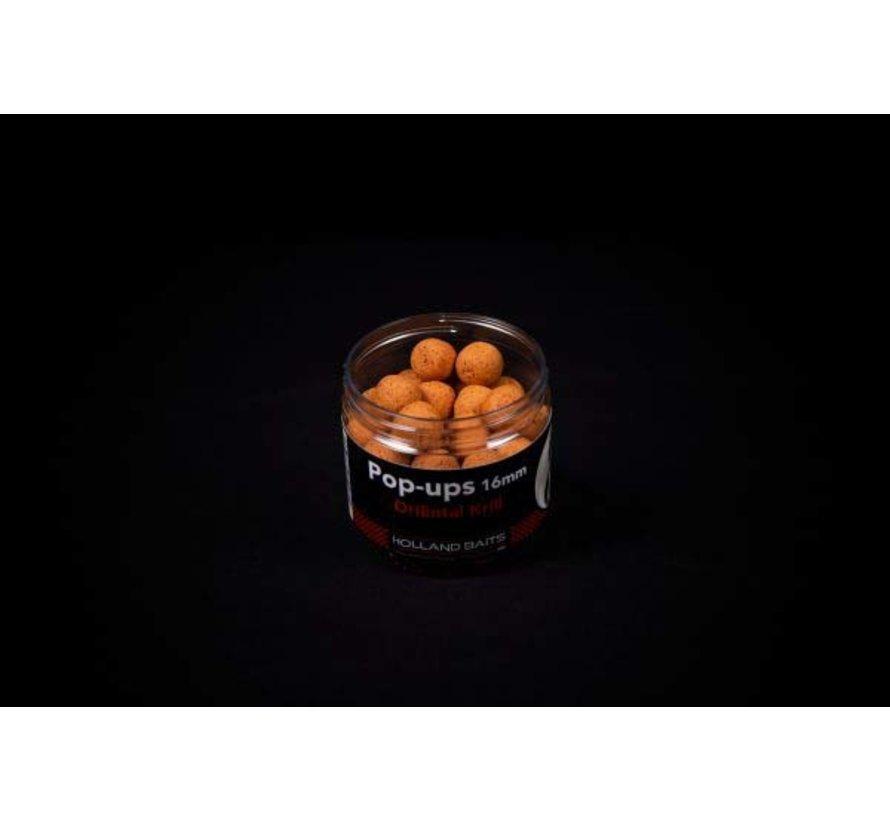 Pop-up | Oriental Krill | Holland Baits