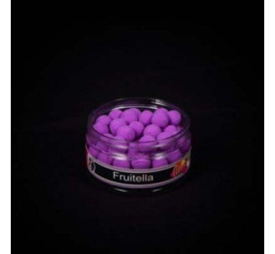 Fluoro Pop-up | Fruitella | Holland Baits