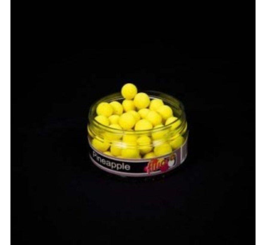 Fluoro Pop-up | Pineapple | Holland Baits