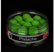 Holland Baits Fluoro Pop-up | Pistache | Holland Baits