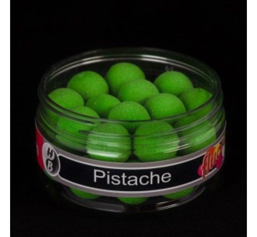 Fluoro Pop-up | Pistache | Holland Baits