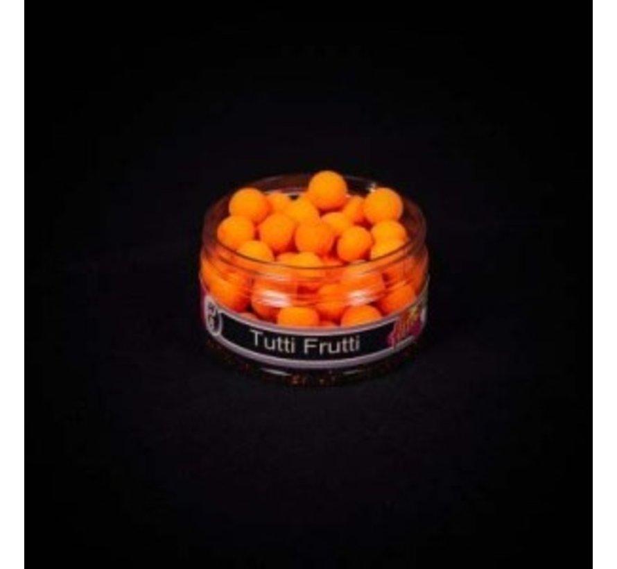 Fluoro Pop-up   Tutti Frutti   Holland Baits