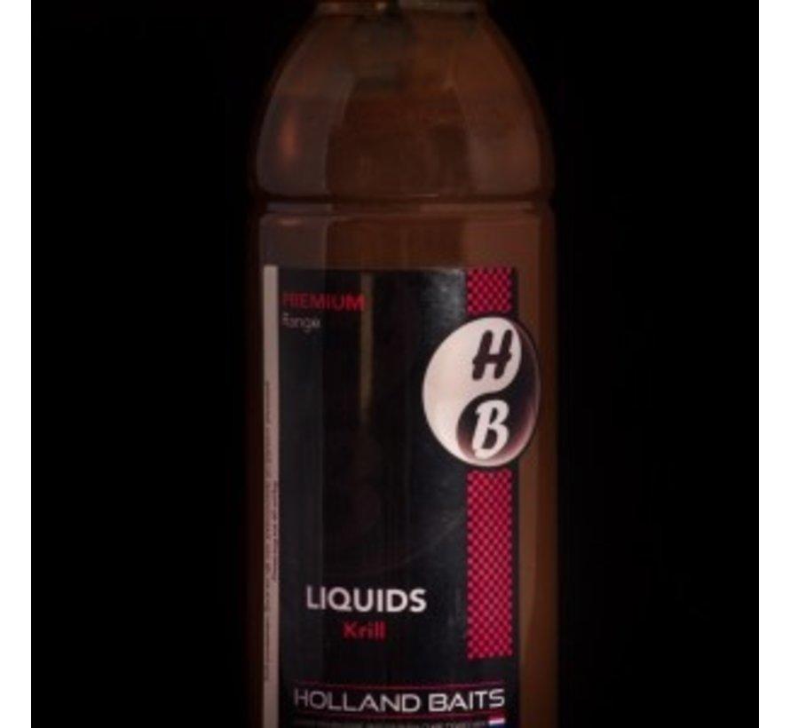 Liquid | 500ml | Holland Baits