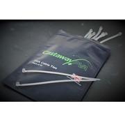 Castaway PVA PVA Cable Ties | 10 pcs | Castaway