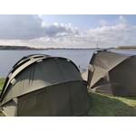 Tenten/bivvy's/shelters & paraplu's