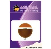 Ashima Ashima line Float 90 gr incl light connector (balsa) 90 gr