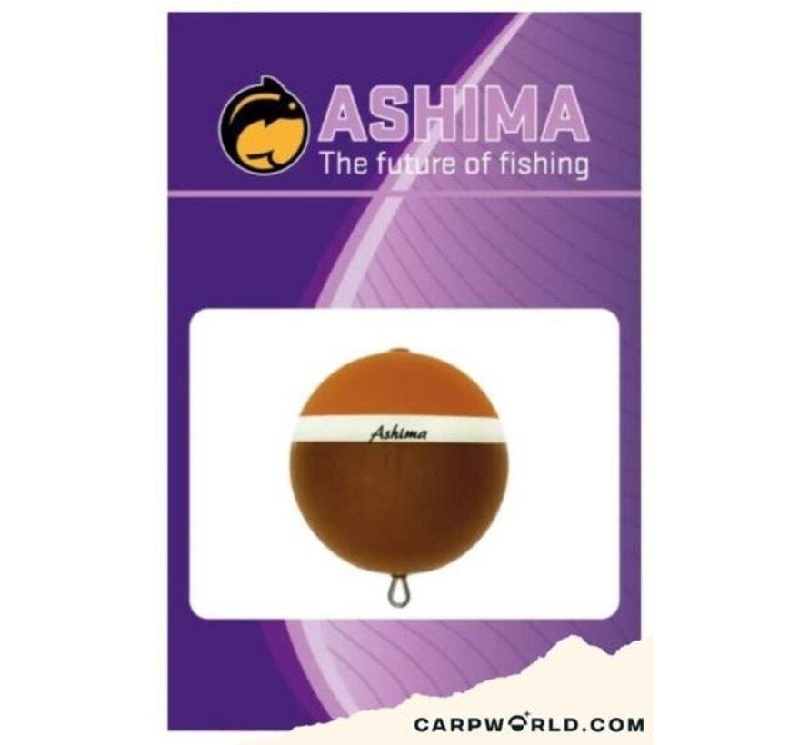 Ashima line Float 90 gr incl light connector (balsa) 90 gr