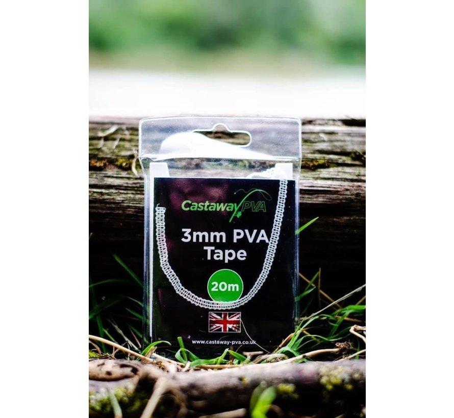 Tape 3mm | 20m | Castaway