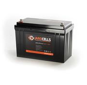 Jarocells 36V 25/100Ah Jarocells battery pack