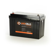 Jarocells 24V 50/100Ah Jarocells battery pack