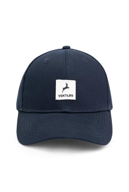 Narvik - Cap - Blue - Patch