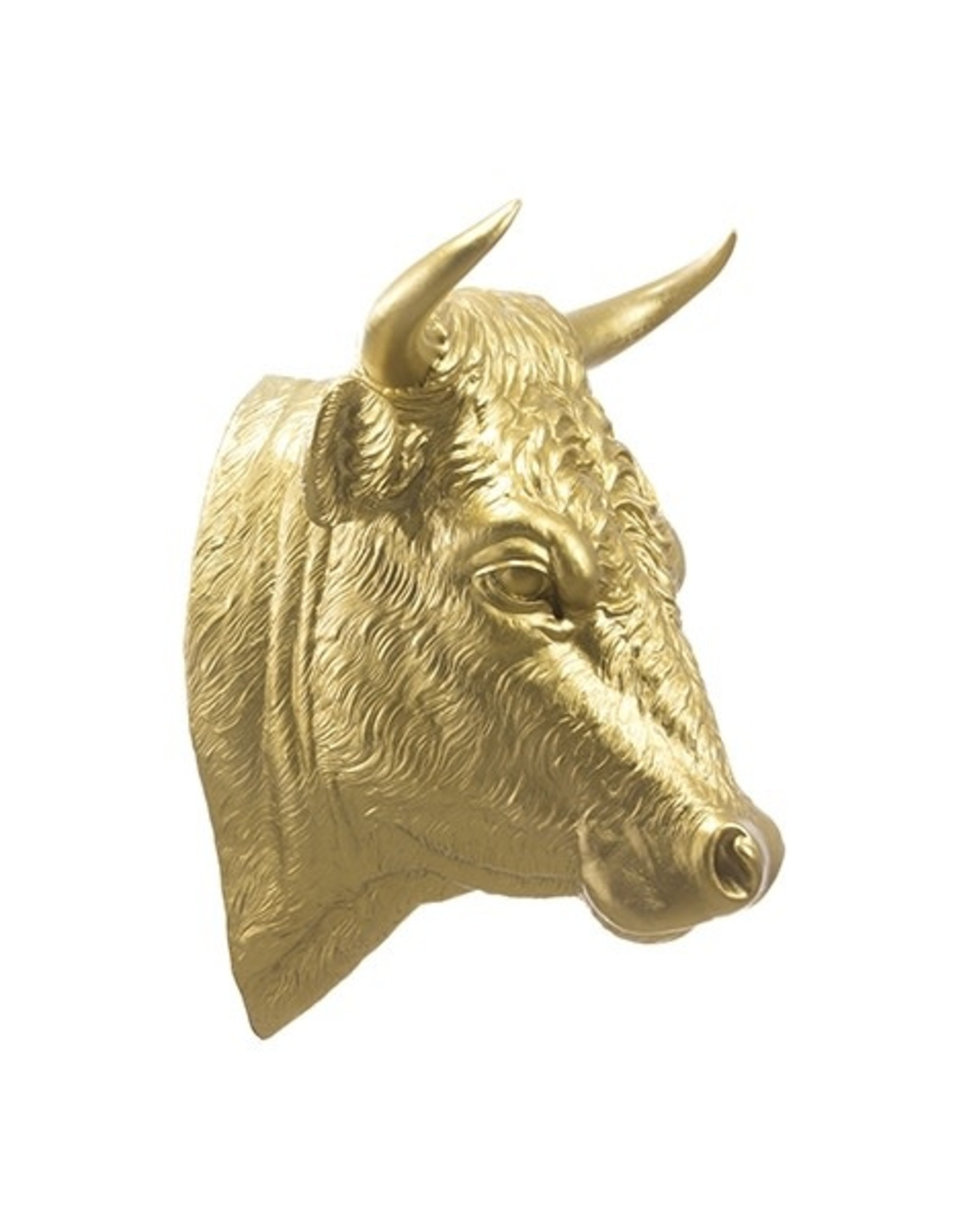 Ottmar Hörl Ottmar Hörl, Bullock