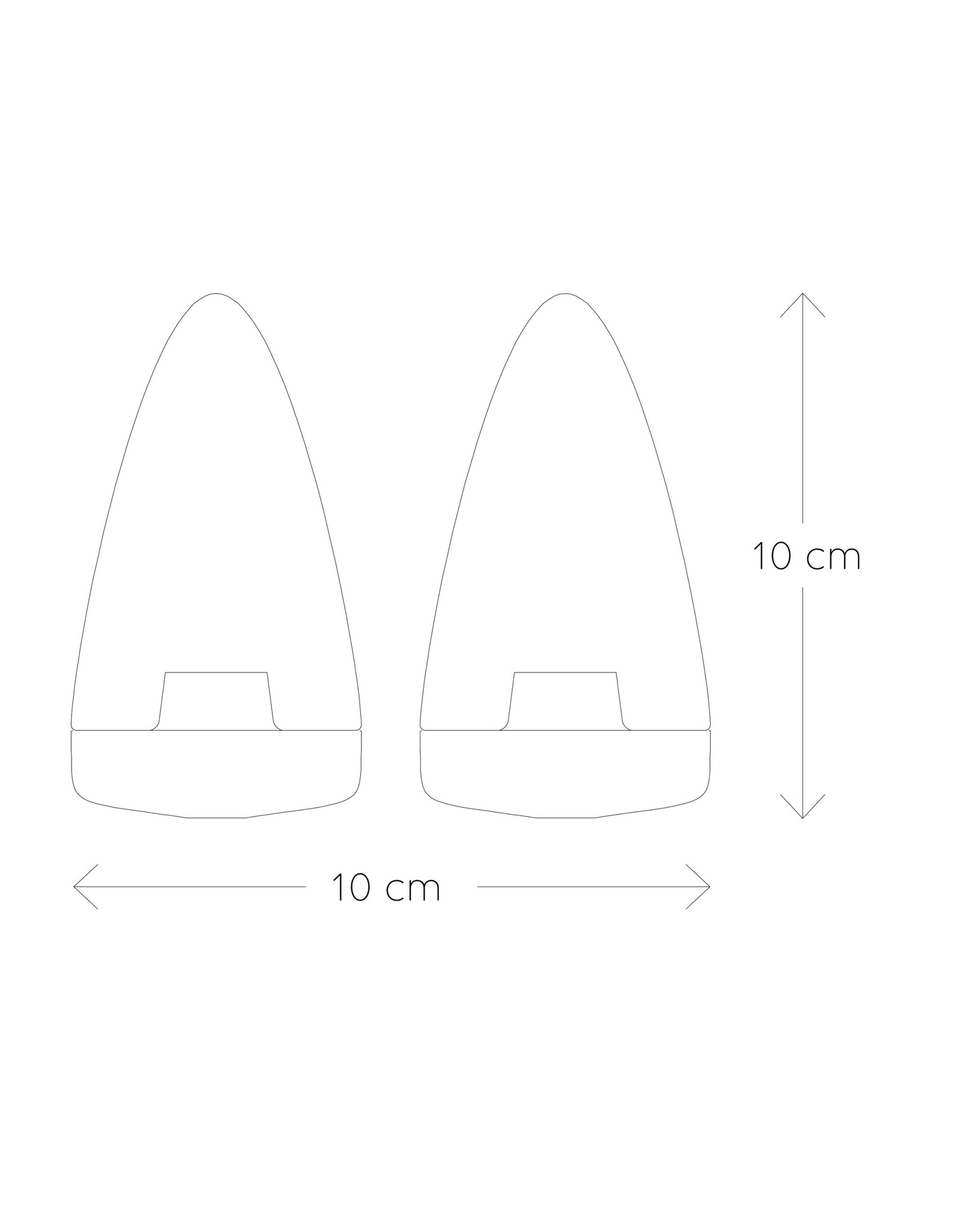 PUIK design PUIK - Boeien (set)
