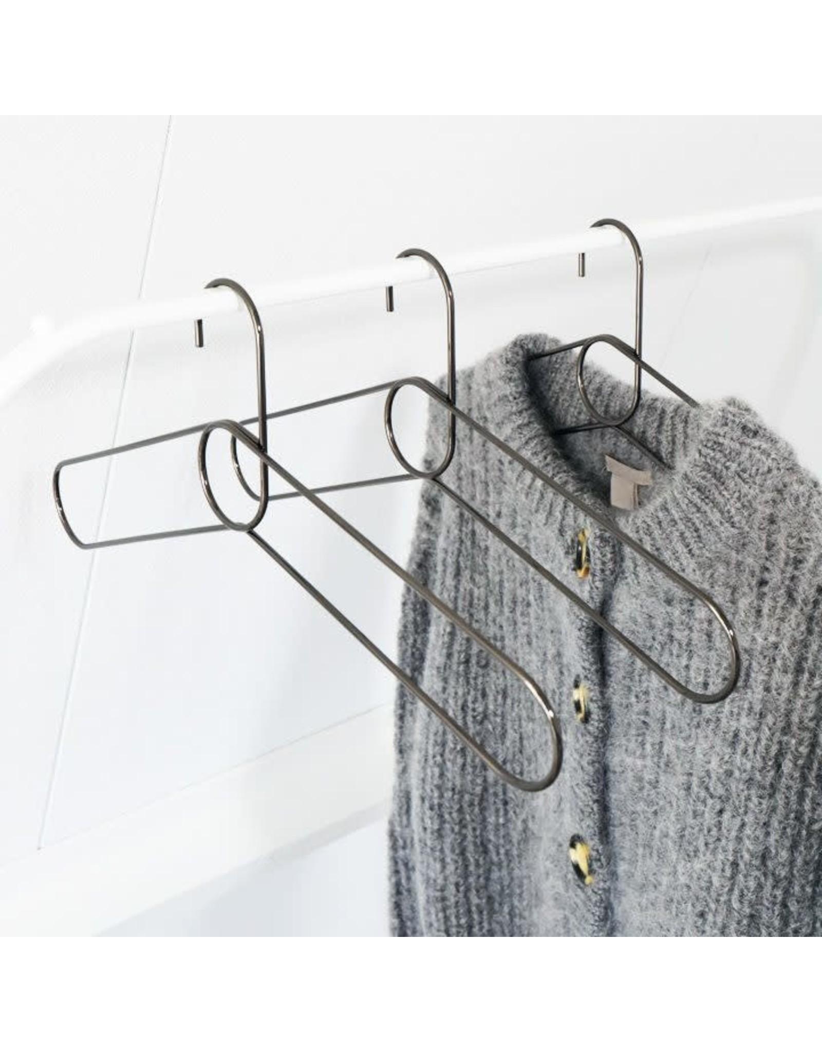 PUIK design PUIK - LOOP kledinghanger (3stuks)