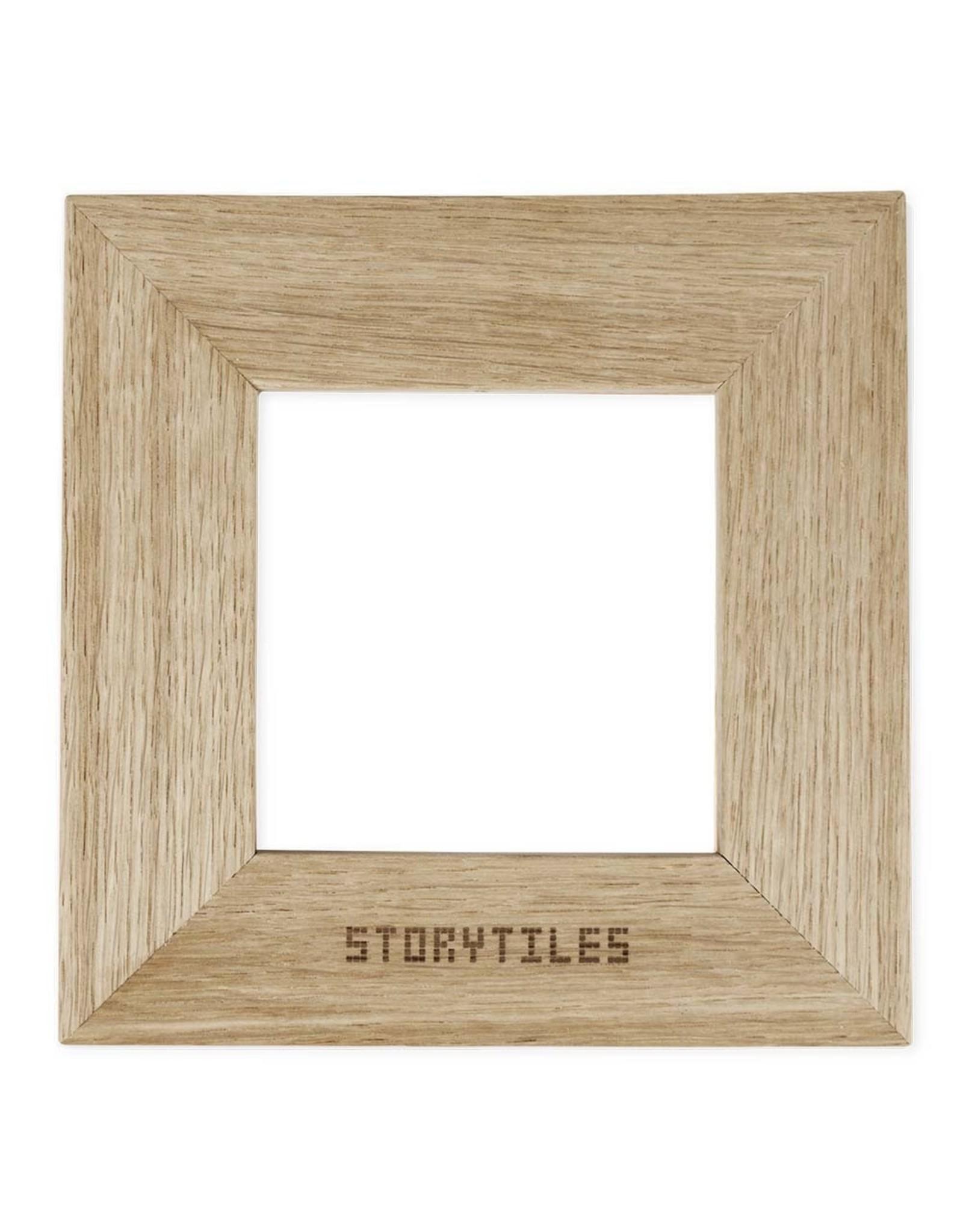 StoryTiles StoryTiles - Lijst