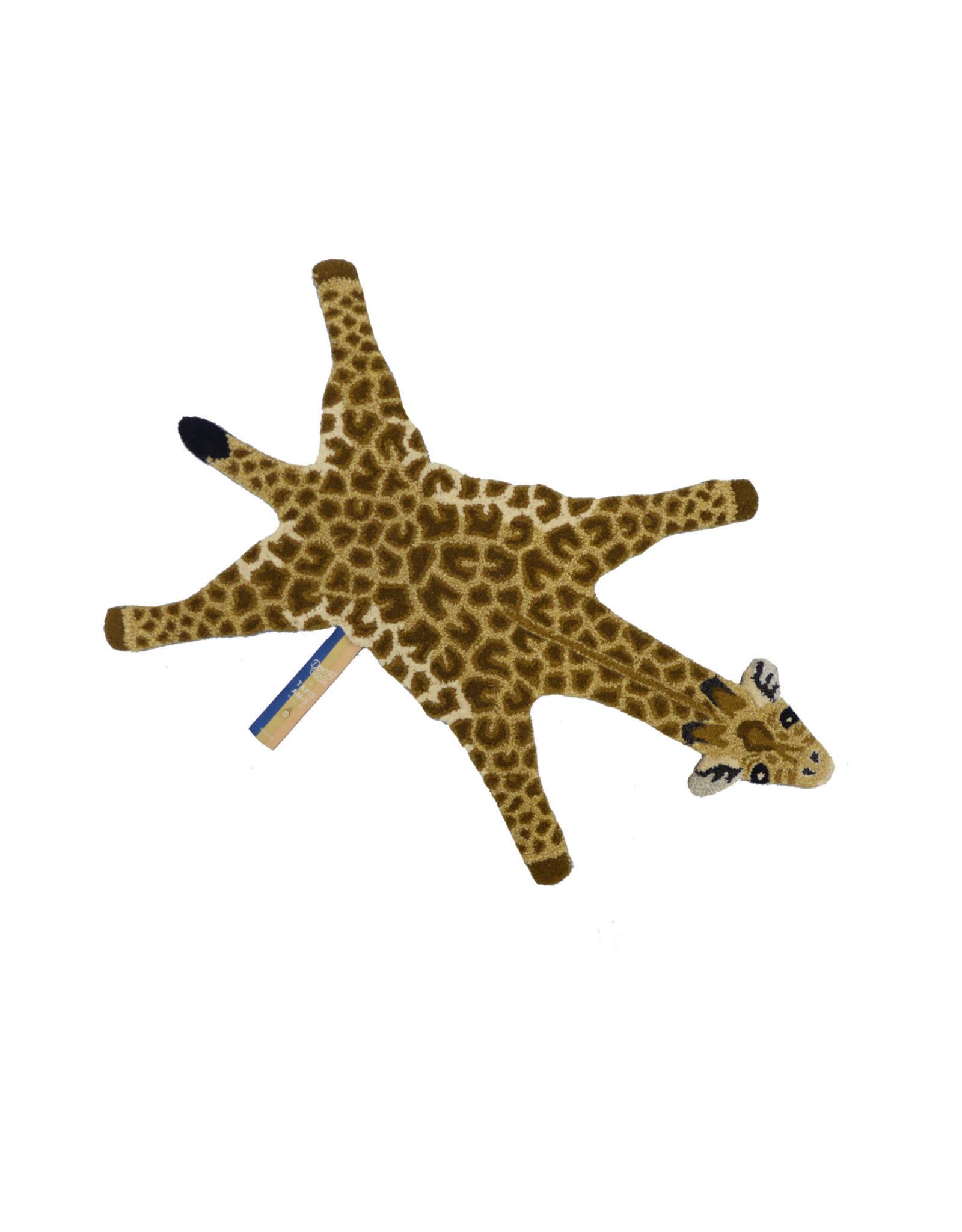 Doing Goods Doing Goods - Gimpy Giraffe Rug S