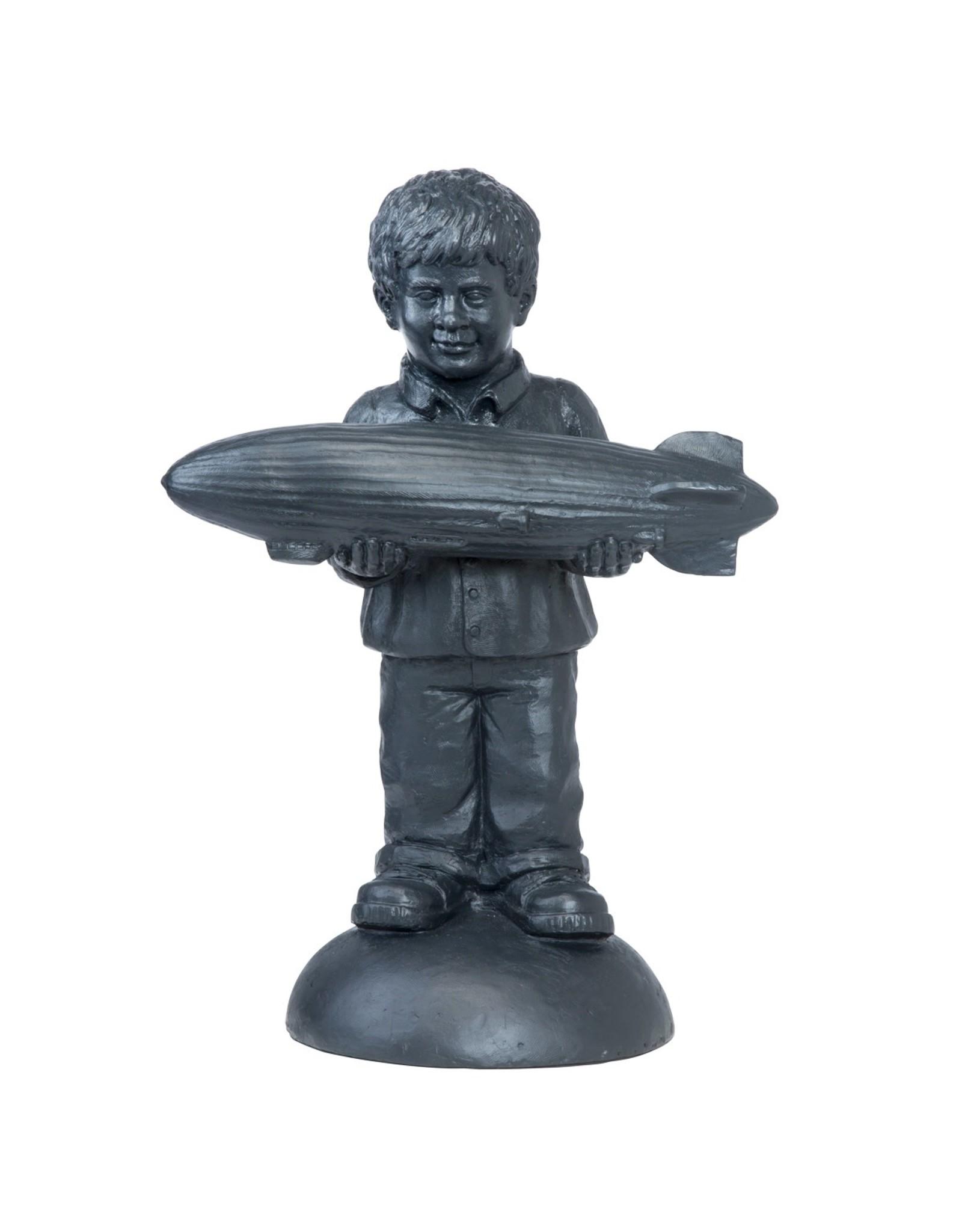 Ottmar Hörl Ottmar Hörl - Zeppelin Boy