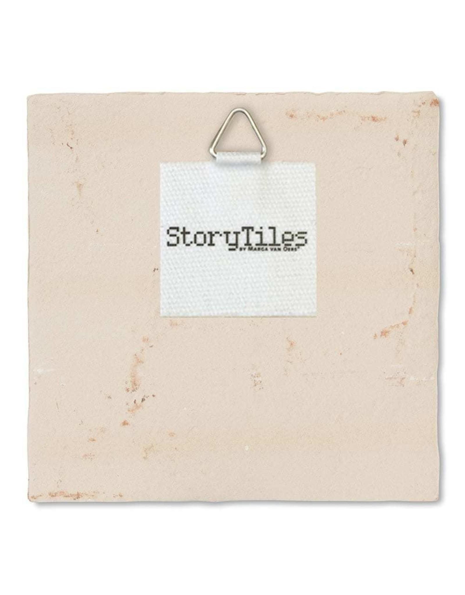 StoryTiles StoryTiles - Even Koekeloeren