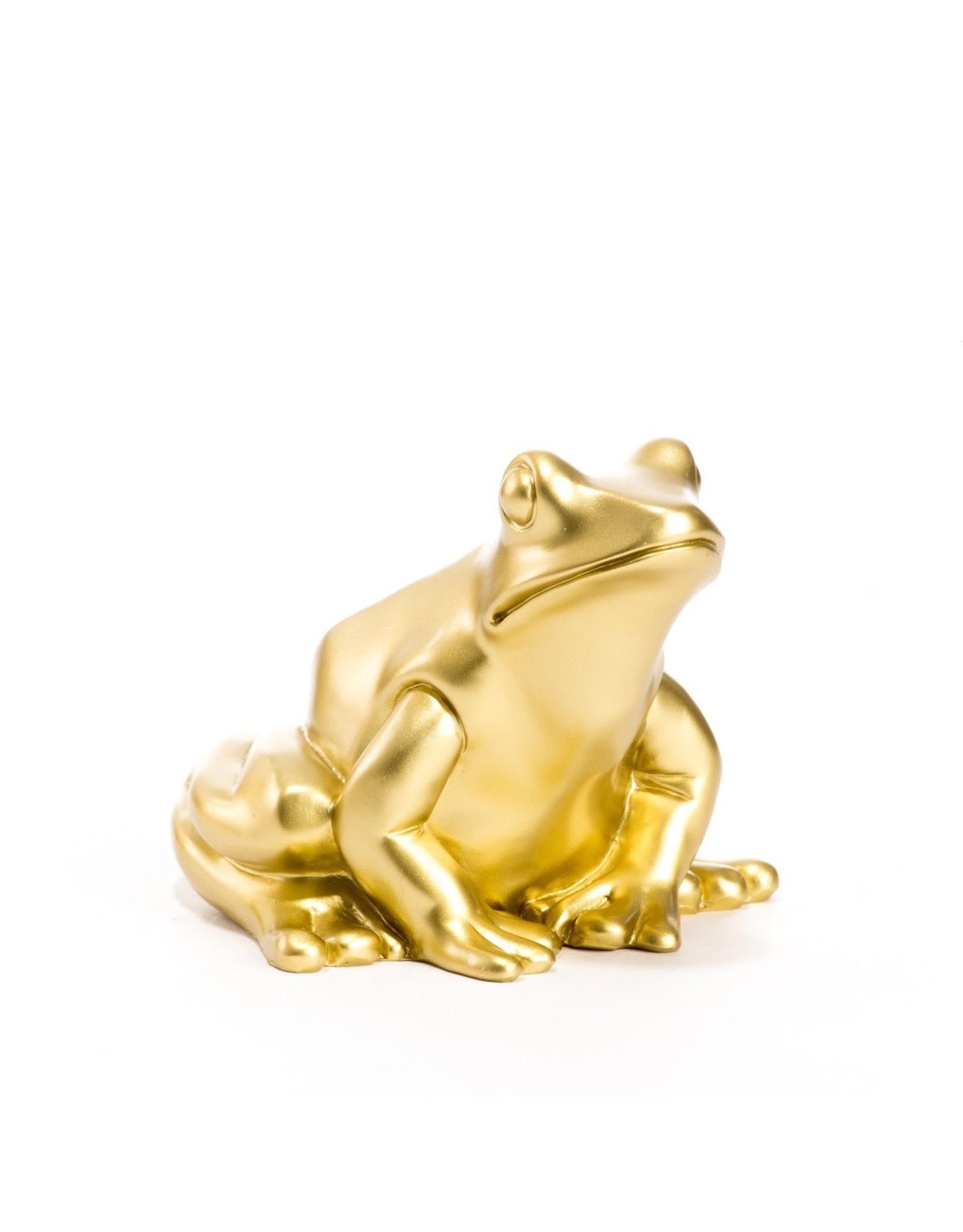 Ottmar Hörl Ottmar Hörl - Frog King kikker