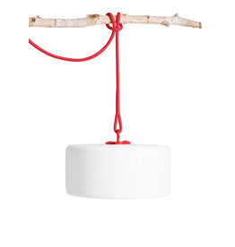 Fatboy FATBOY - Thierry le Swinger hanglamp / vloerlamp