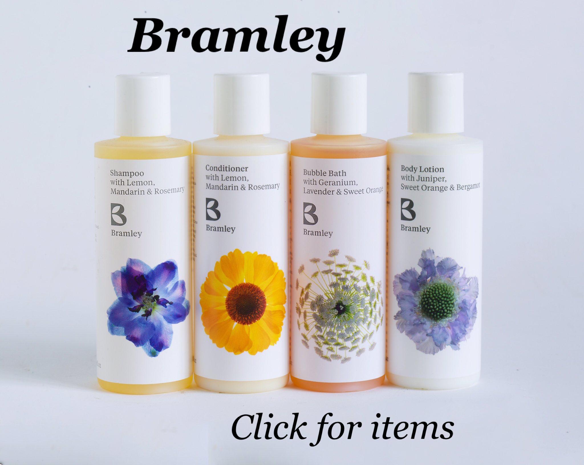 BRAMLEY bij Zee van Tijd de winkel