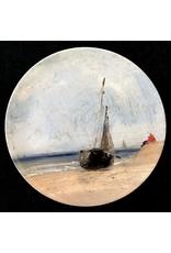 The National Gallery National Gallery &K - Bordje Bonington La ferte