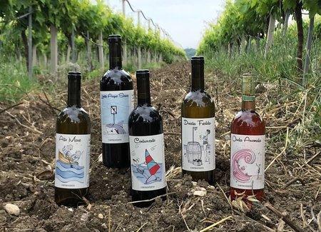 Vini Controvento (Abruzzo)