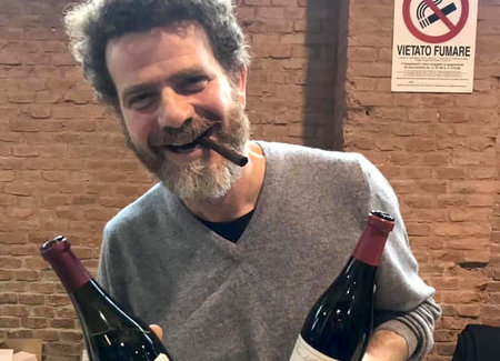 Vino Del Poggio (Emilia Romagna)