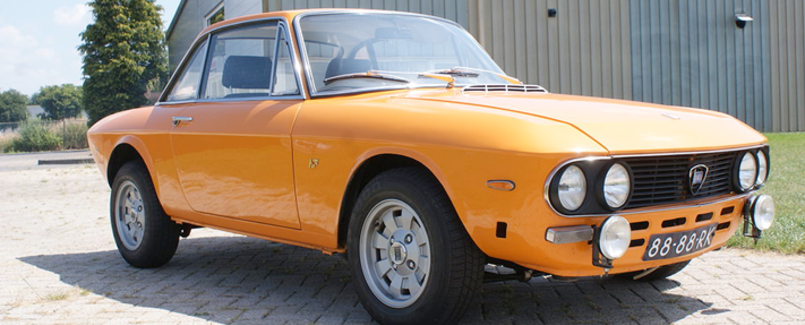 Martin Willems_Lancia Fulvia US