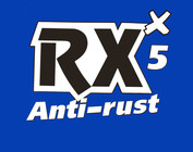 RX Anti-rust