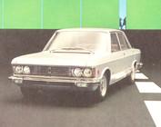 130 berlina - coupe