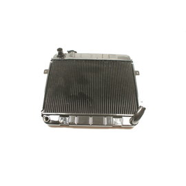 Radiateur 124 cs usa 1975 - 1978