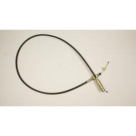 Kickdown kabel 124 2000 vergaser