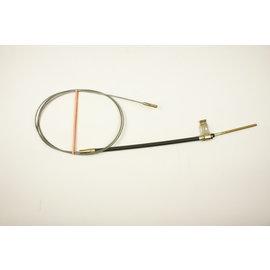 Clutch cable 500 F Giardiniera