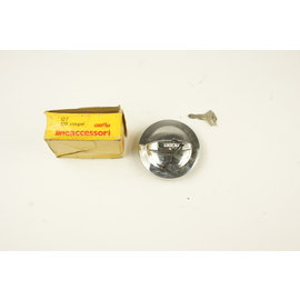 Fiat Filler cap chroom 128 Coupe - 127